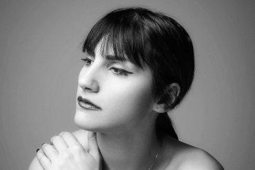 Valeria Flagella by Marco Petroi