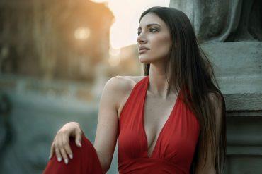 Isabelle Maserati