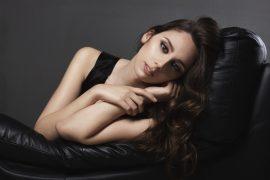 Valeria Manni by Alessio Giuliano