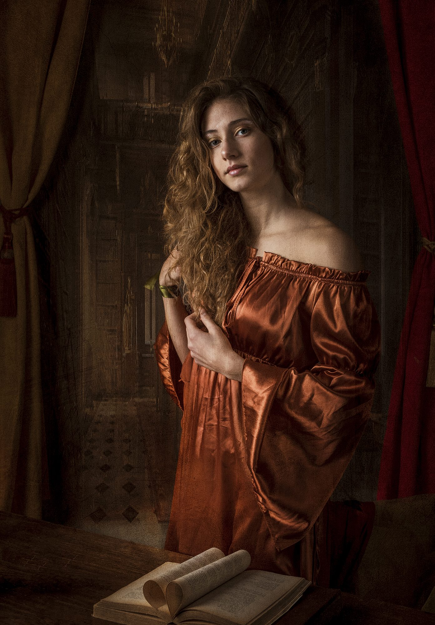 VENUS Gallery - Alessandro Pampolini Photography