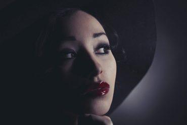 Angela Soccol by Esteban Chiappeavila
