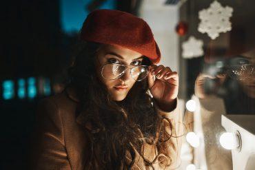 Annalinda Barini - Model