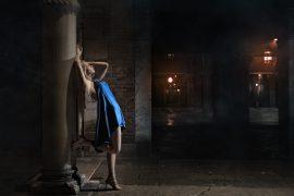 Beatrice Livieri by Gianluca Moretto