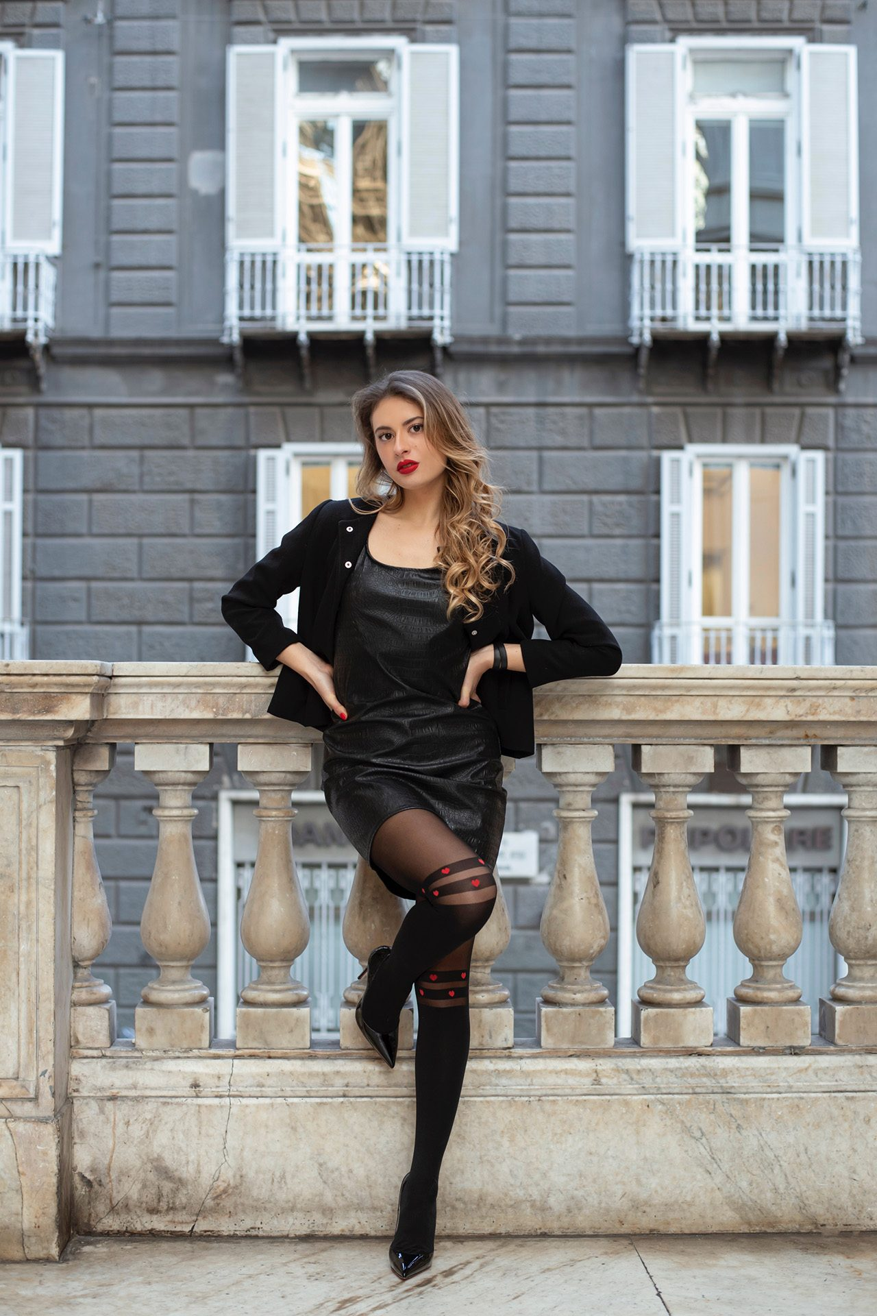 Chiara Stile - Tv Host, Journalist and Fashion Addicted