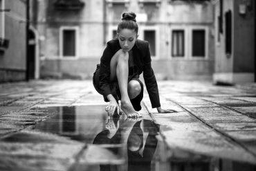 Carola Ci by Daniele Dalcastagne