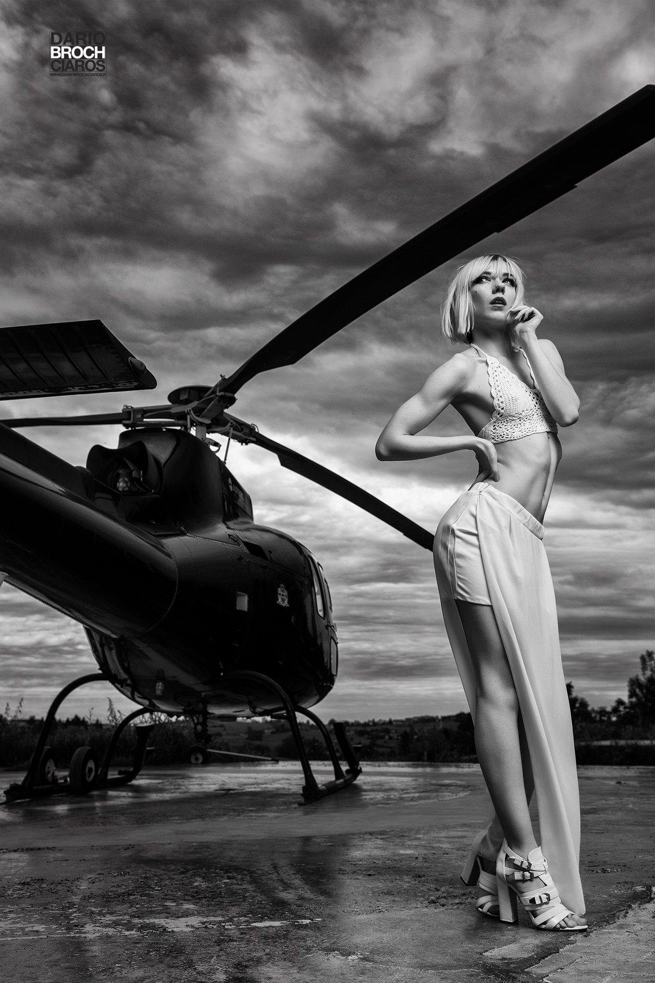 VENUS Gallery - Dario Broch Ciaros Photographer