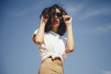 Erika Albonetti - Model