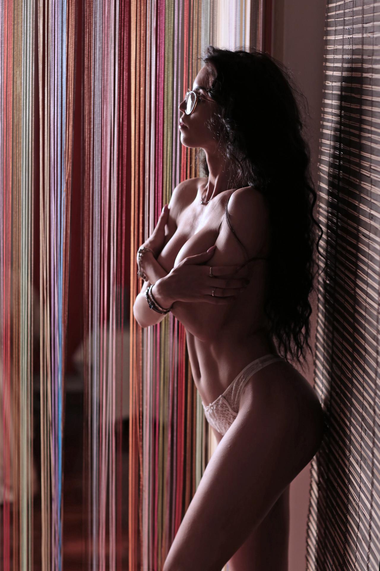 VENUS Gallery - Giada Matrone Model