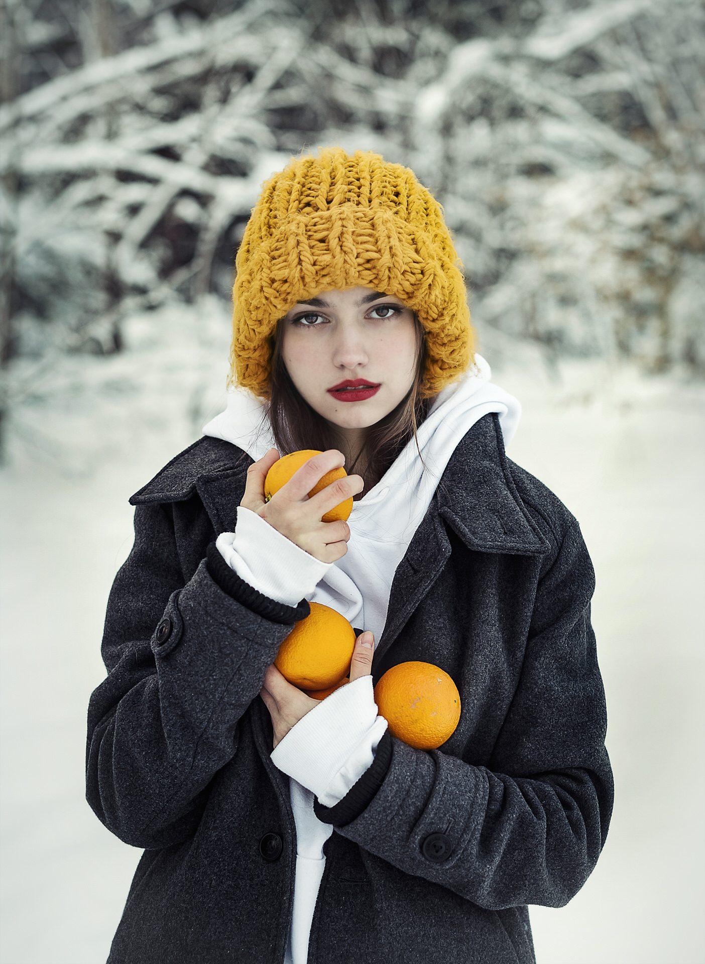 VENUS Gallery - Natalia Kholodova Photographer
