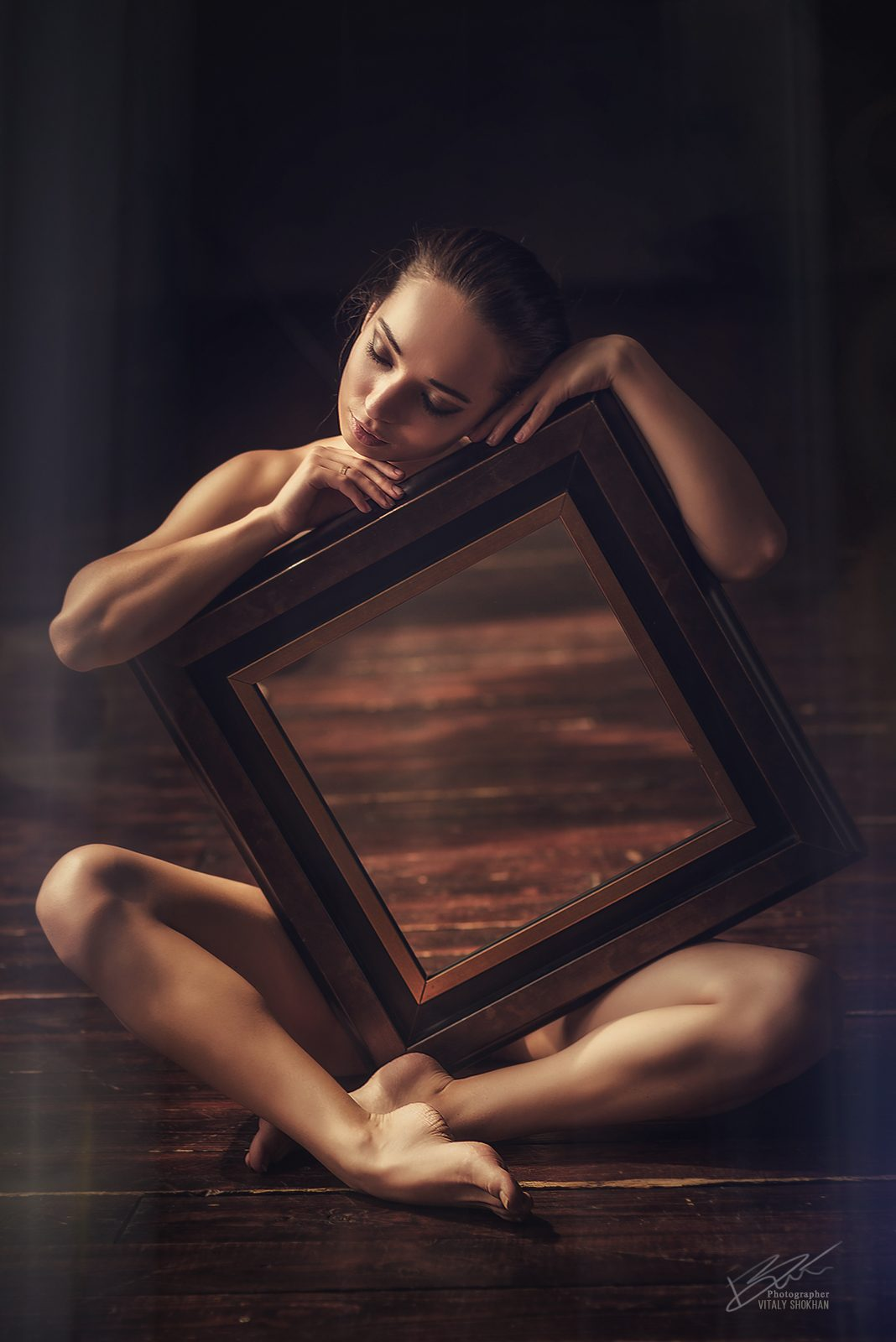 VENUS Gallery - Vitaly Shokhan