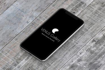 VENUS Gallery App