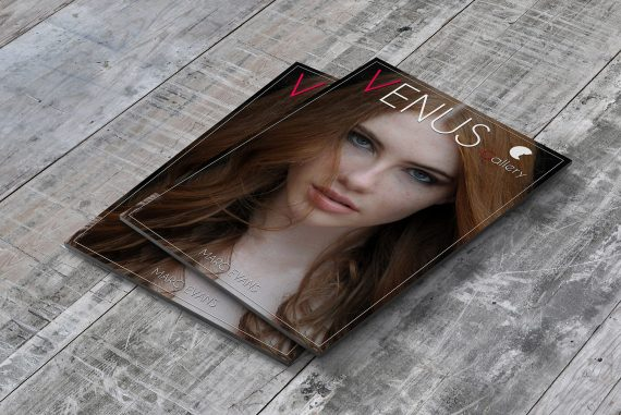 VENUS Gallery Marc Evans