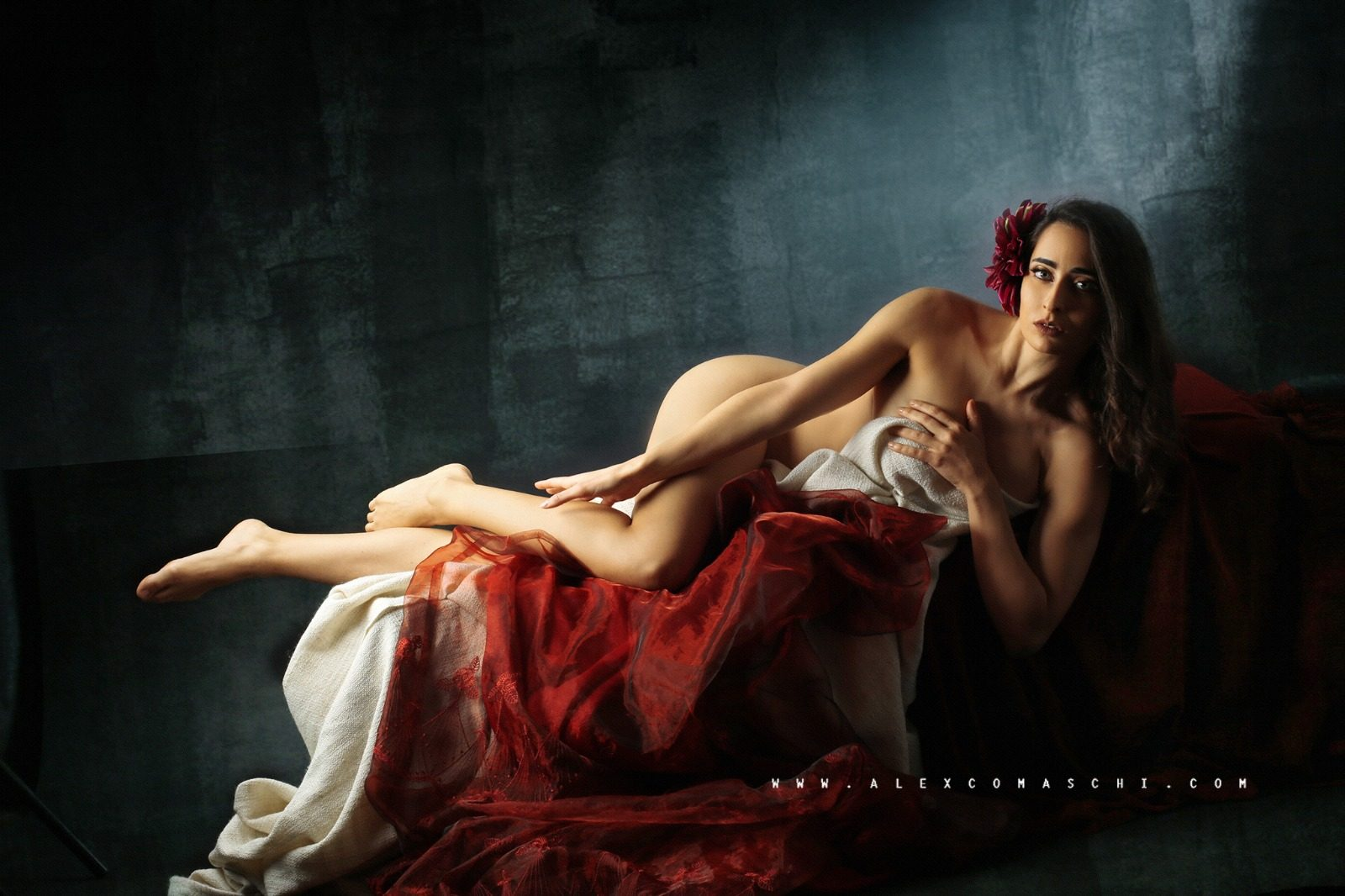 Antonella Marino by Alex Comaschi