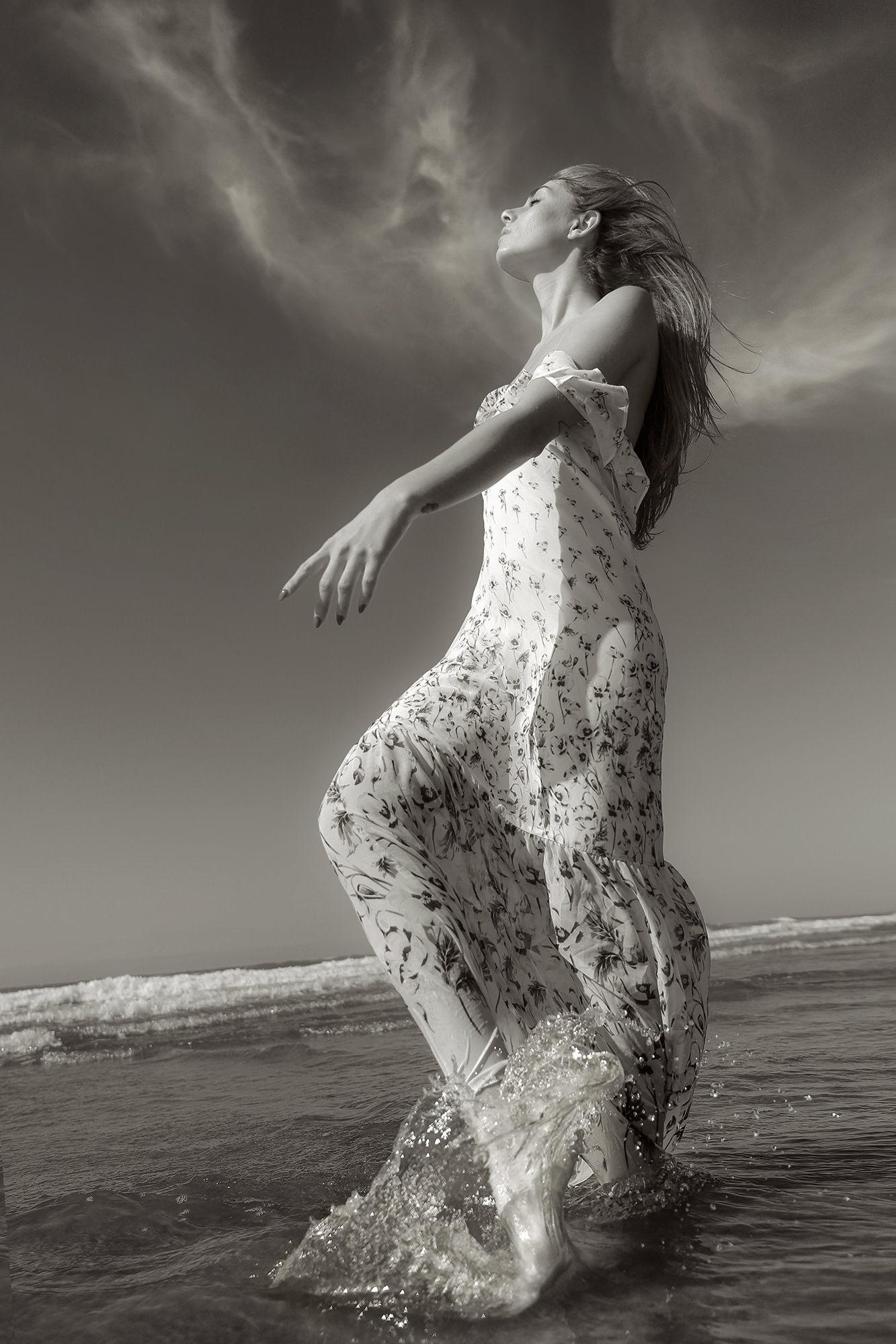 VENUS Gallery - Alessia Marseglia by Andre Moreau