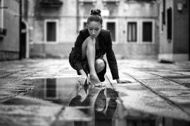 Carola Ci by Daniele Dalcastagnè