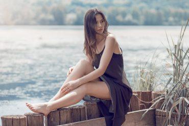 Mariana Onufriichuk by Alessandro Corazza