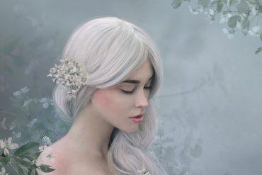 Olga Nicolaeva Digital Artist